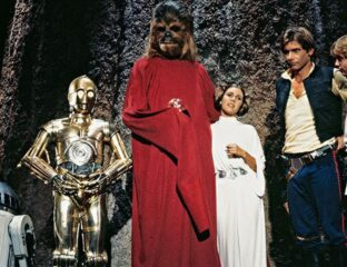 Every cinephile worth his or her salt should watch the 'Star Wars Holiday Special' at least once. Was it really a trainwreck? Let's find out.