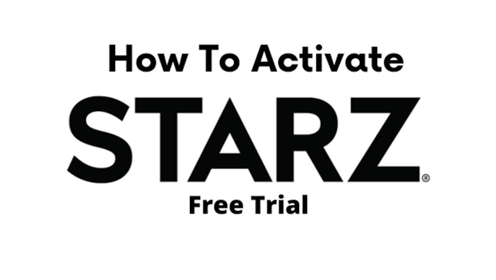 Starz is an online streaming service and it is a collection of multiple original shows and your favorite movies. Here's how to claim your free trial.