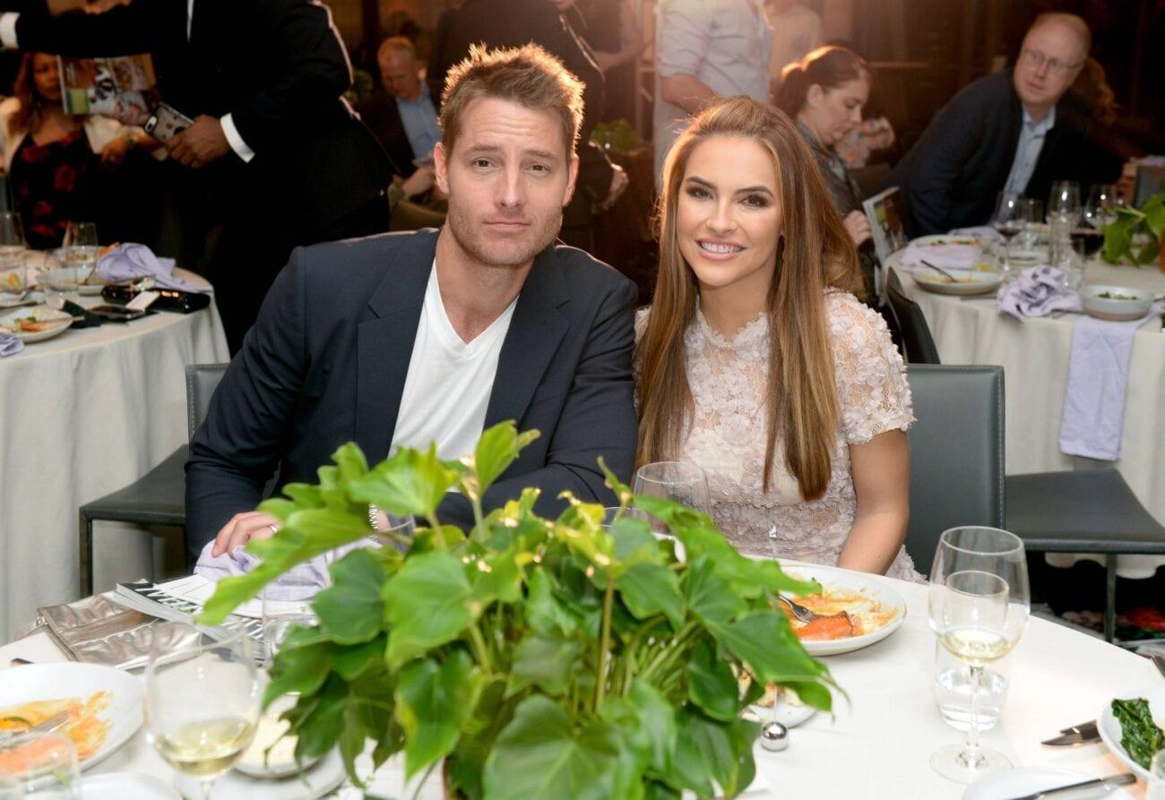 ¿Con quién engañó Justin Hartley a Chrishell Stause? Entérate de los detalles sobre su divorcio.