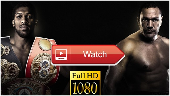 It's time for the Anthony Joshua vs Kubrat Pulev fight. Learn how to stream the heavyweight battle on Reddit.
