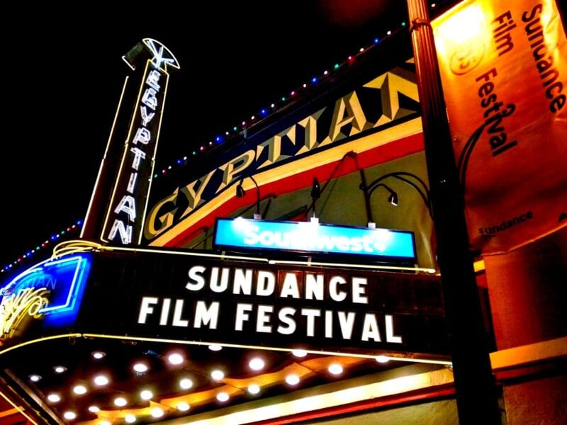 The Sundance Film Festival announced its official lineup for 2021. Here's the lineup of all the films that will screen at the film festival.