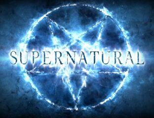 'Supernatural