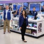 'Superstore' is finally shutting its doors after six seasons on NBC. See how the cast is reacting to the surprise cancellation.
