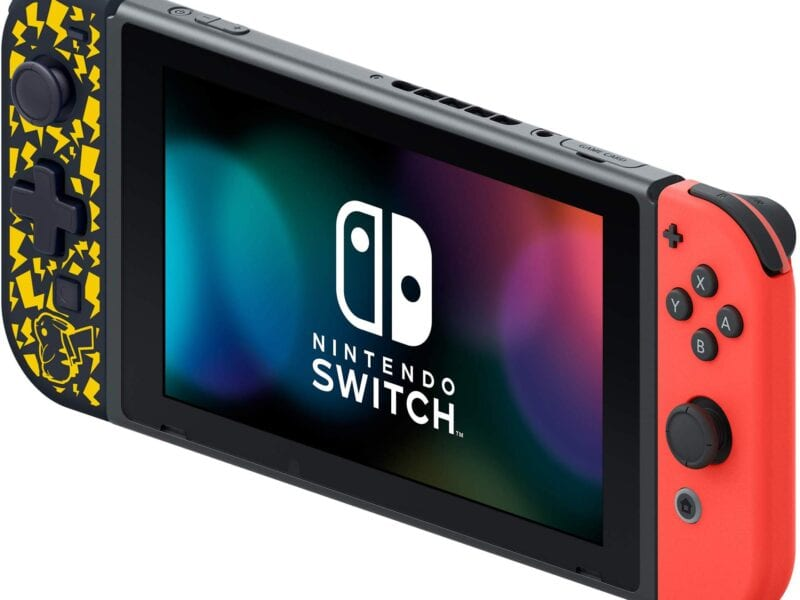 Social distancing can get lonely. Luckily, online Nintendo Switch Games create ways to connect. Here are some of the best ones to play with your friends.