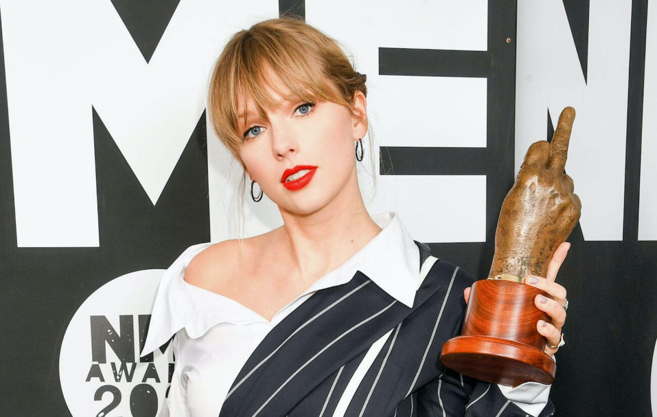Taylor Swift dropped a new album months after she dropped 'Folklore'. Find out why fans think she has another release on the way.