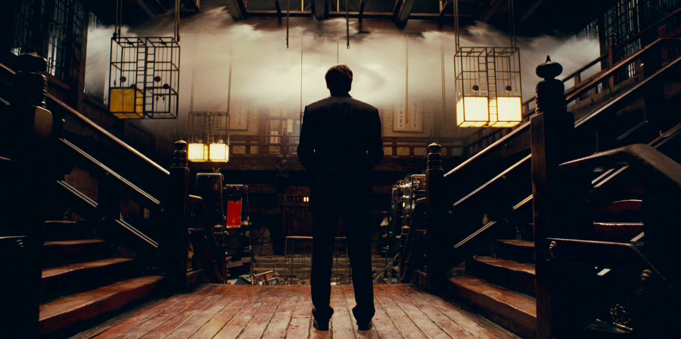 'Tenet' has only been out for three months, but it's a bit overdone at this point. If you're sick of the film, check out other Christopher Nolan projects.