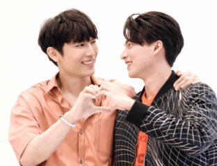 'TharnType: The Series' is a Thai television show that's exploded in popularity in the U.S.. Let's learn more about the recent season 2 debut.