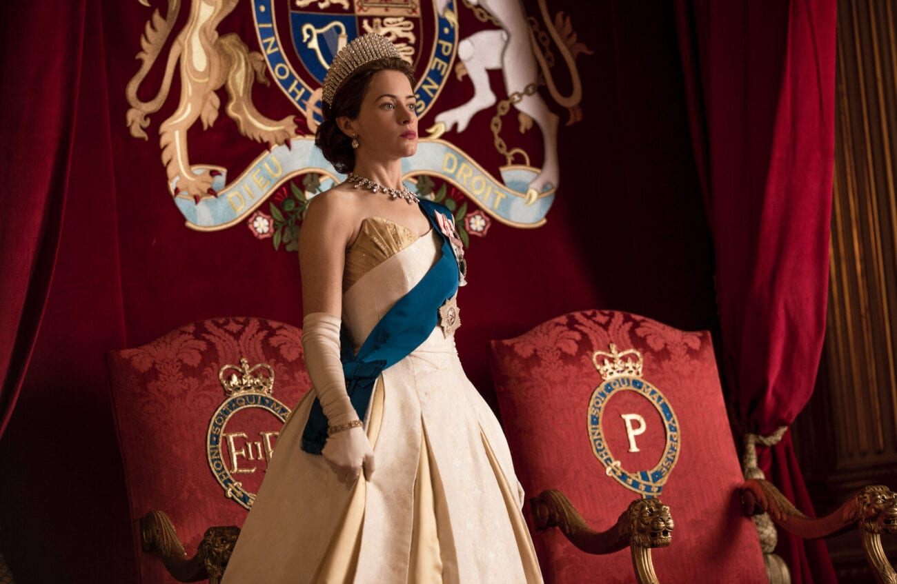 Historical fiction is a tricky genre. Should Netflix have a content warning for 'The Crown'? Learn more about the recent debates.