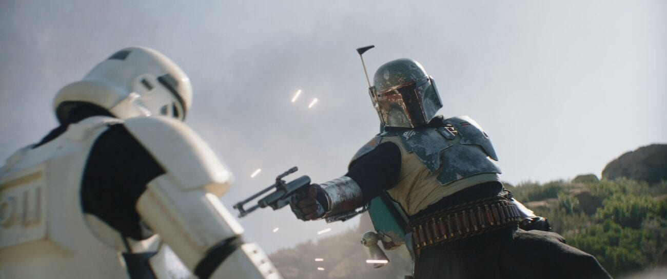 Breathe easy, 'The Mandalorian' fans: Mando and more episodes aren't going anywhere. When will the new Boba Fett show take place?