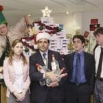 Holidays at Dunder Mifflin's Scranton branch were never conventional. Here are the best 'The Office' holiday episodes!