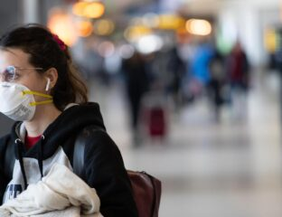If you're trying to plan a trip for the holiday season, you need to stay up to date on all international travel restrictions. Here's the most current list.