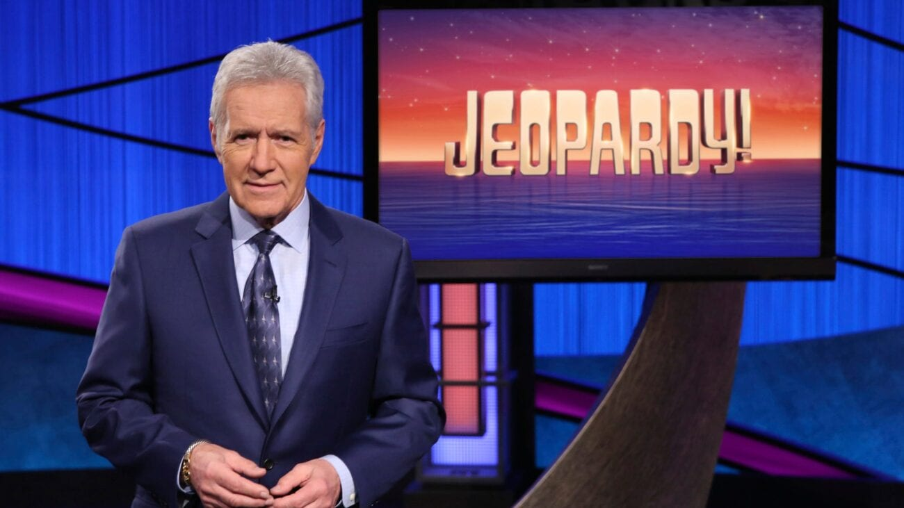 """We'll take """"Gone Too Soon"""" for $400, Alex. Laugh, cry and relive Alex Trebek's most memorable Jeopardy moments with our picks for best episode."""