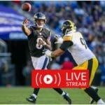 Want to watch Baltimore Ravens vs Pittsburgh Steelers? Here's how to watch the NFL live stream on Reddit.