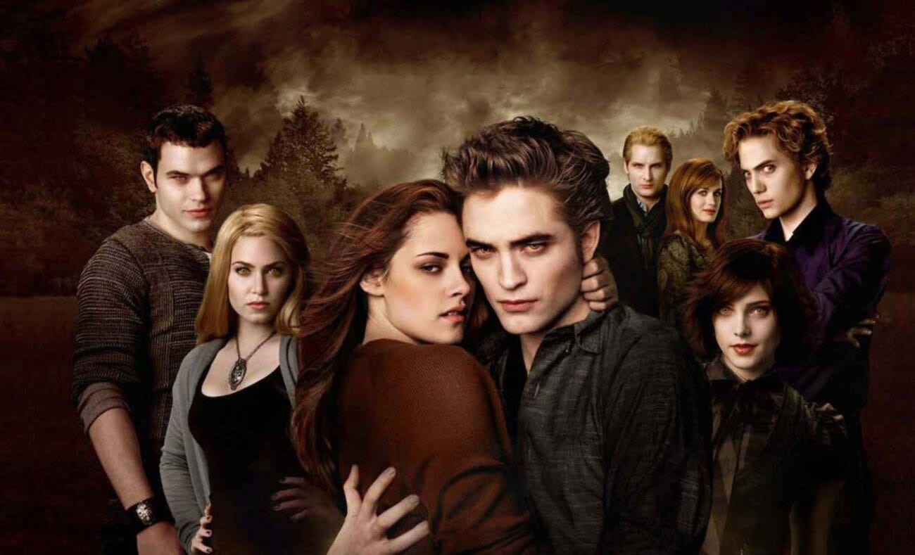Everyone remembers the baseball scene from 'Twilight', but exactly how well do you remember it? Take our quiz to find out!
