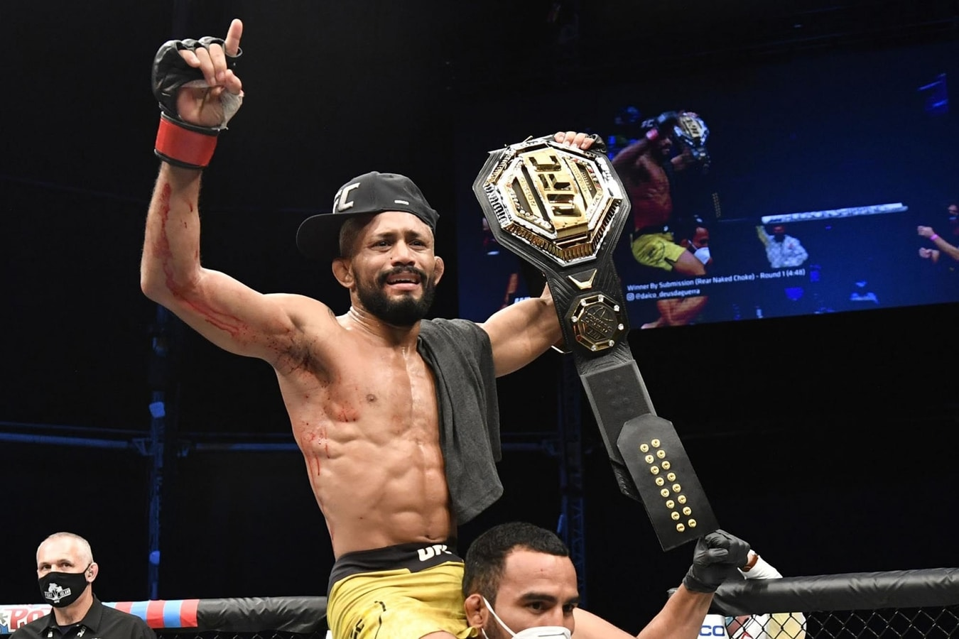 Looking to check out UFC 256 today? Here's everything you need to know, from the full fight card to all the places to watch.