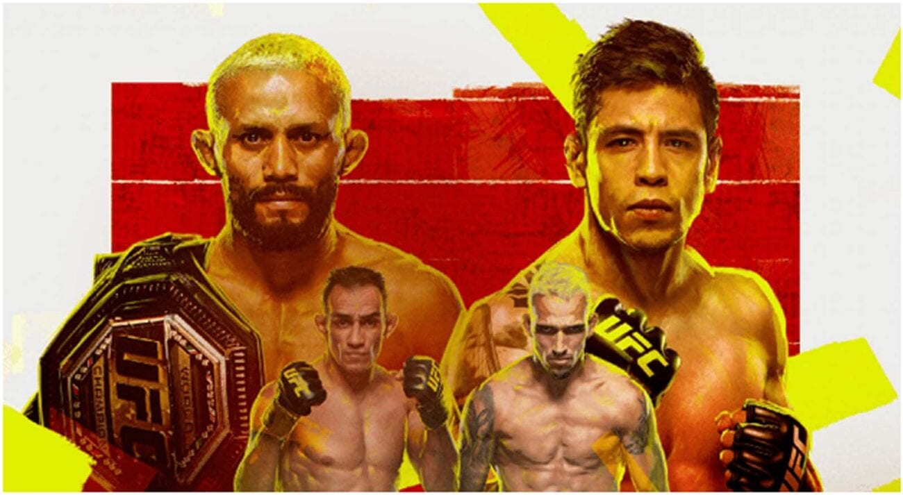 Don't miss the UFC 256 event happening today. Here's how to watch all the fights on live stream completely free.