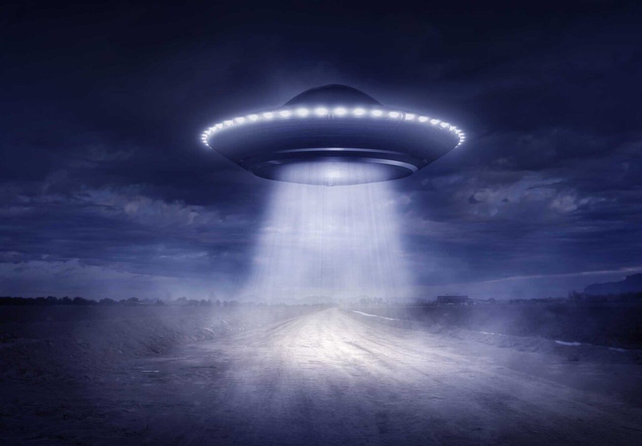 Believe it or not the newly passed COVID-19 bill will also be gifting us some more UFO news. Here's when you can expect to the news to come.