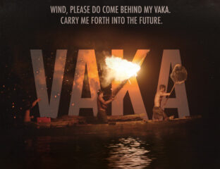 'VAKA' is a documentary short directed by Kelly Moneymaker. Discover what the short has to say about climate change and the Tokelauan people.