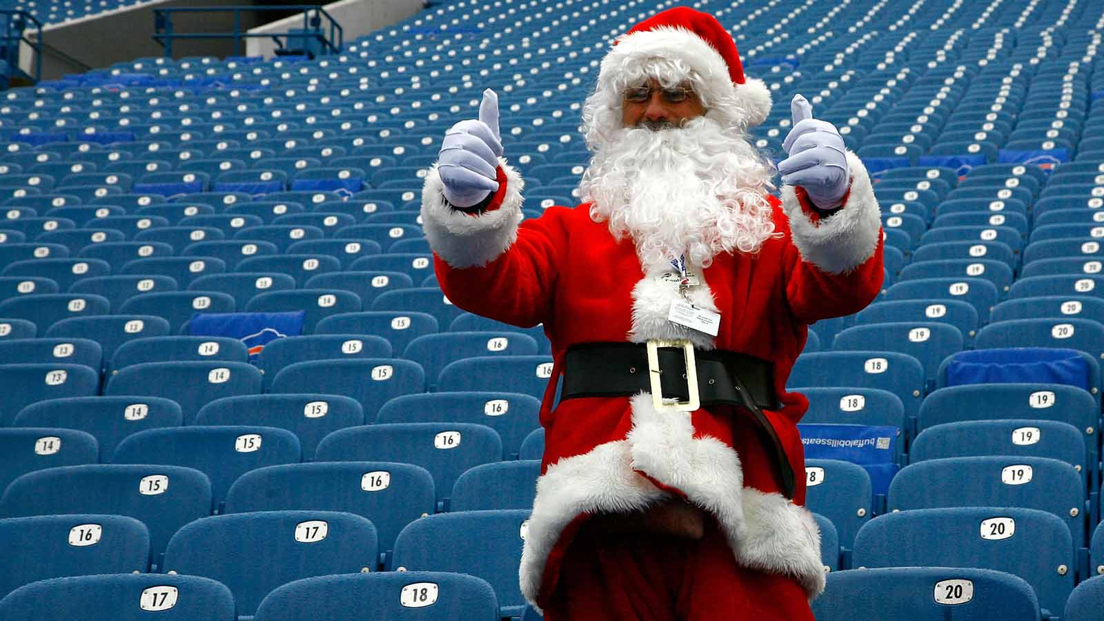 Wanna catch the game amidst all your holiday cookies & eggnog? Here are some ways how.