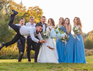 The wedding ceremony is for the bride & groom, but the wedding reception is for everyone. Here are some huge fails from receptions.
