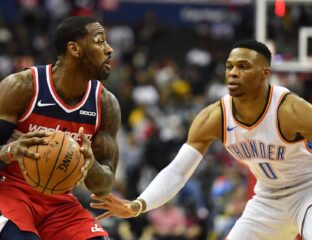 The Washington Wizards' trade for Russell Westbrook is one of the biggest of the offseason. Can he bring a title to DC with those killer stats?