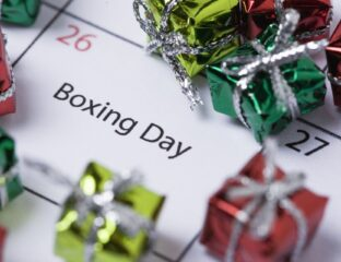 Wondering what Boxing Day is all about? Here's the history of the post-holiday event that everyone talks about.