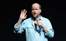 This year we have witnessed many A-list celebrities' fall from grace, and it looks like Joss Whedon is another casualty. Is he retiring?