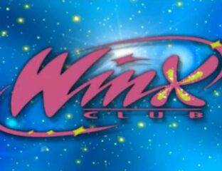 Let's talk about mid to late 00 animated series, shall we? Specifically, let's talk about the 'Winx Club'. What's happening to the characters?