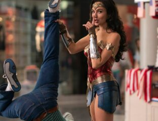 'Wonder Woman 1984' is almost here. Learn how to watch the superhero blockbuster as soon as it comes out.
