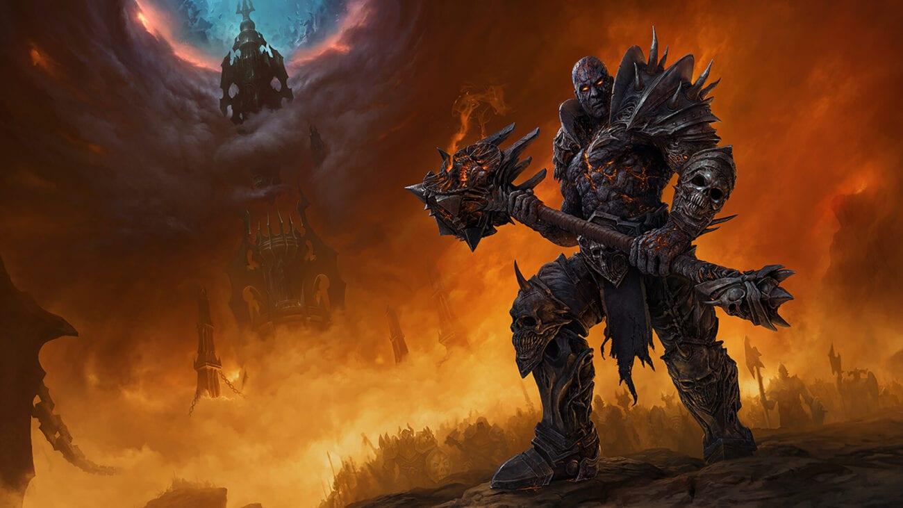 ¿Aún no has jugado 'World of Warcraft: Shadowlands'? Dale una oportunidad y checa por qué todos lo están jugando.