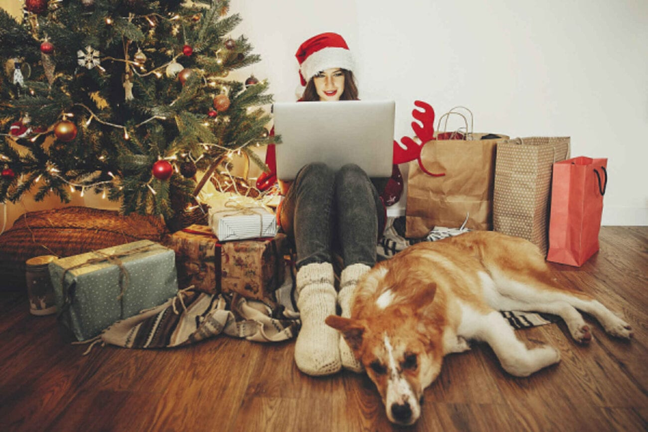 With the Caronavirus ruining plans all year families are struggling for Christmas dinner ideas. Here are the best virtual ideas for Christmas get-togethers.