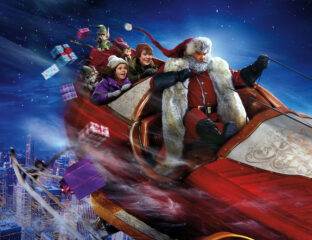'Tis the Season! Love all those Christmas movies, whether they're animated or live-action? Find out which favorite fits you with our Christmas movie quiz!
