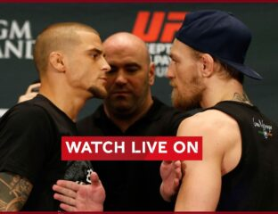 Check out these live stream sites to catch every fight on the UFC 257 card.