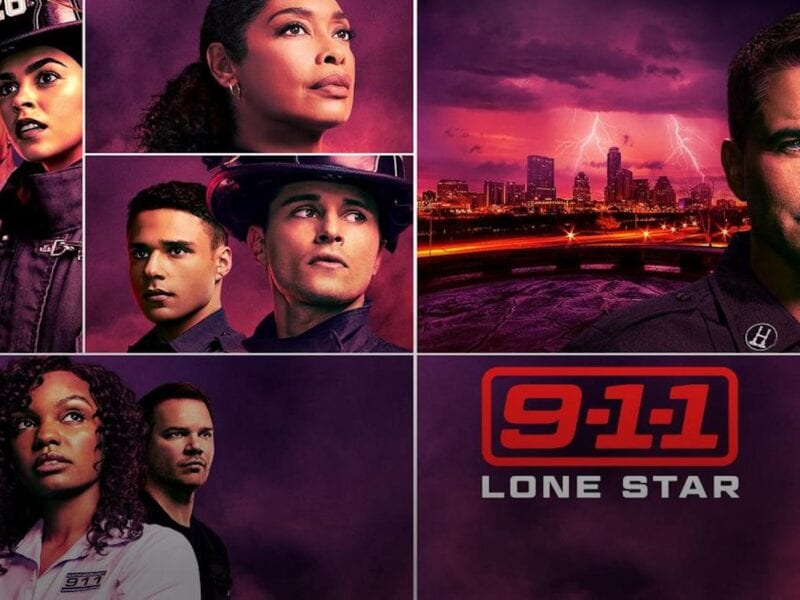 """""""911: Lone Star"""" opens season 2 with a volcanic activity around Austin. But how likely is it IRL? Take a deep breath and see how likely it is."""