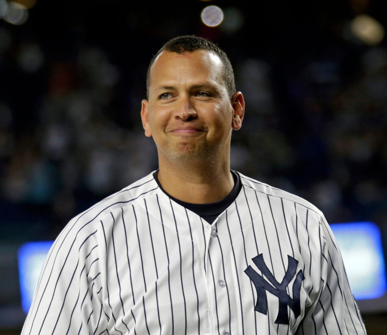Think what you will about Alex Rodriguez, but you cannot deny this former baseball prodigy's huge net worth, a number so large it must have used steroids.