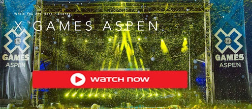 Are you going to the Aspen Winter Games this year? Even if you couldn't book a room, here are the best ways to watch the action!