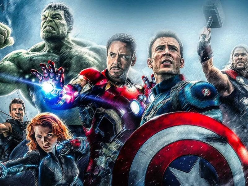 The Avengers are made up of strong, distinct personalities. Which Marvel hero do you line up the most with? Take our quiz and find out.
