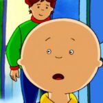 You gotta take your wins in whatever shape they come, especially after a year like 2020. Here are memes celebrating the end of 'Caillou'.