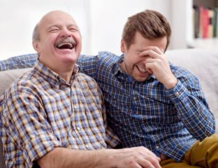 Is the dad joke truly superior over memes? Witness the battle of some groan-worthy humor in order to see if dad jokes come out on top.
