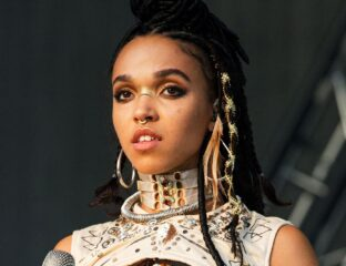 FKA twigs was once Shia LaBeouf's girlfriend. Now she's coming clean about what that was like. Here's what's she has to say.