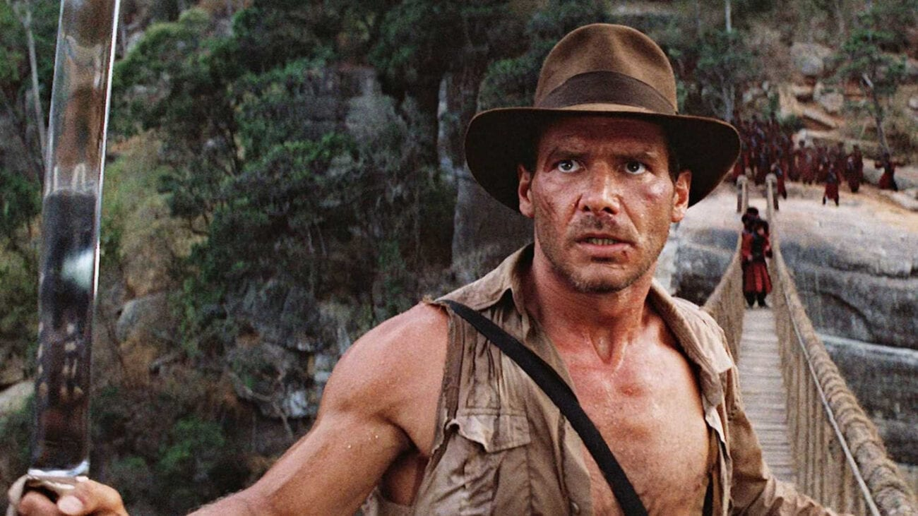Get ready for another action-packed 'Indiana Jones' movie installment. Spoiler alert: it's a videogame. Dive into Bethesda's latest project here.