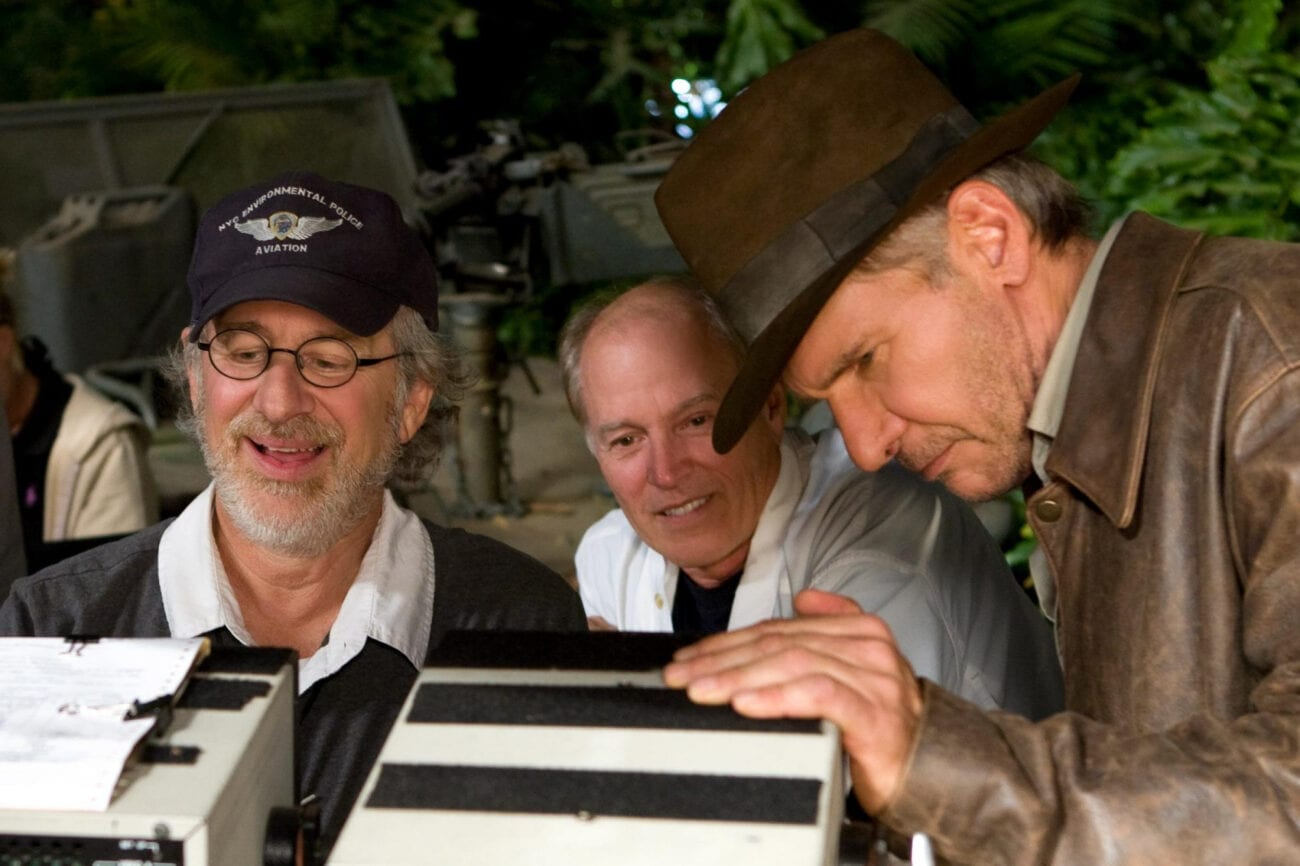 Do you think you have what it takes to join Indiana Jones on his adventures? Prove how well you remember the movies by taking our quiz!