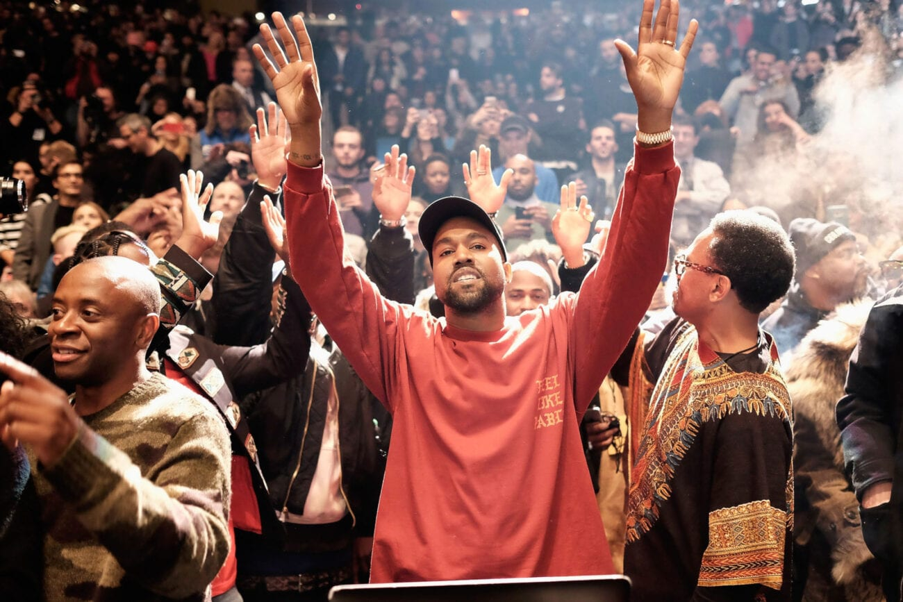It looks like Ye is in some more hot water. Check out Sunday Service workers' allegations against the rapper about their working conditions.