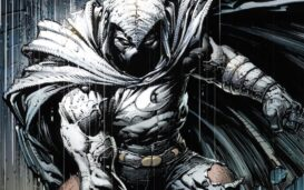 Every single person in the world will eventually be part of the Marvel Cinematic Universe. Check out who just joined the cast of Moon Knight!
