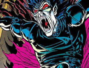 When will 'Morbius' see the light of day? Find out when we'll see Jared Leto as the antihero vampire, and where, right here.