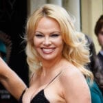 It looks like 'Baywatch' star Pamela Anderson is calling it quits on social media now because of . . . Chomsky? See what gives right here.