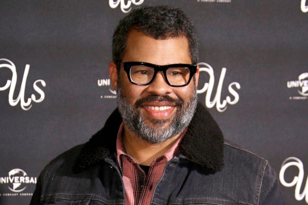 Looks like Jordan Peele has written & directed enough movies to call it quits as an actor. Look back at the comedian's best roles in TV and film!