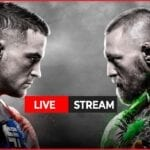 Ready to watch tonight's UFC live stream? Don't miss all the places you can stream for free!
