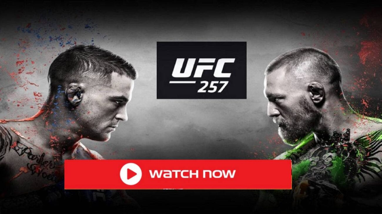 UFC 257 Live Stream: Today Conor McGregor and Dustin Poirier meet in a rematch tonight in the headlining bout of UFC 257. The fight card takes place on Fight Island in Abu Dhabi. Here is UFC 257 Live Full Fight prediction, card, odds, start time, how to watch, live stream and More.