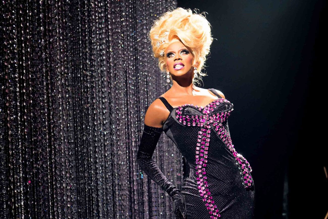 Time to sashay down the runway – Canada, UK and more! Binge 'Rupaul's Drag Race' in worldwide splendor on WOW Presents plus.